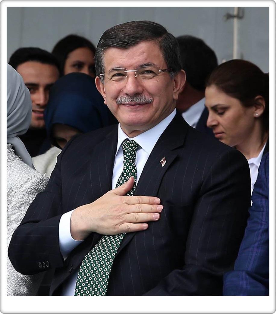 Başbakan Ahmet Davutoğlu, Van merkezde 500 yataklı Kadın Doğum ve Çocuk Hastanesi Açılışı - VAN - SON DAKİKA (19)