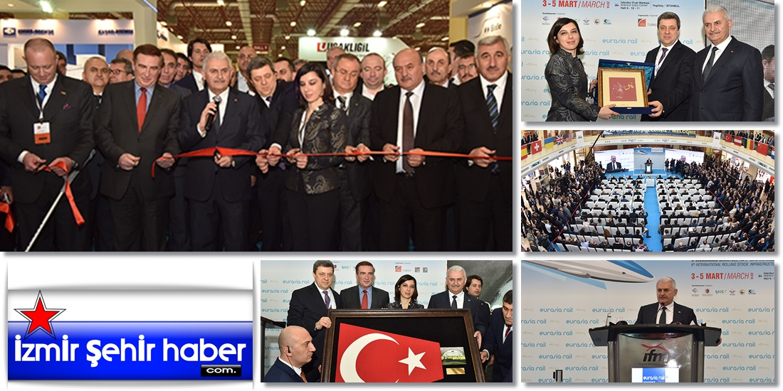 Denizcilik ve Haberleşme Bakanı Binali Yıldırım -Türkiye -90