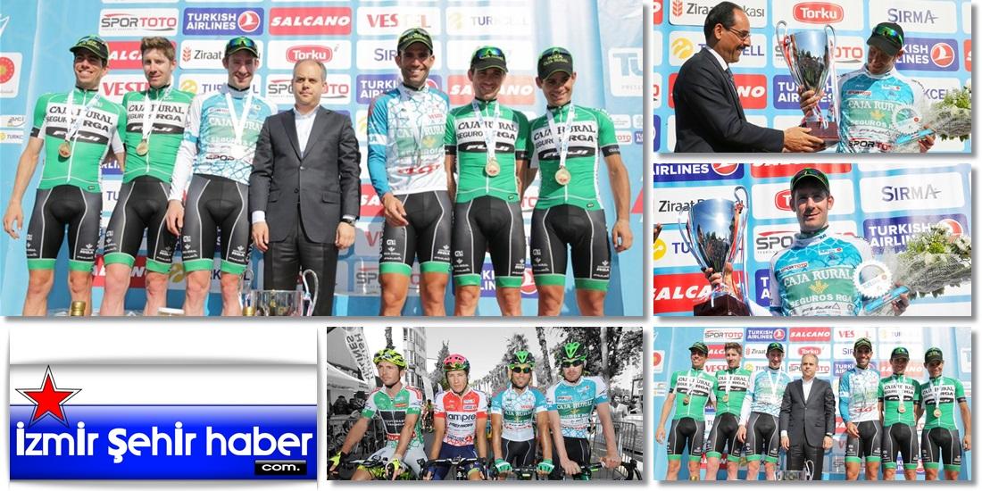 52. Cumhurbaşkanlığı Türkiye Bisiklet Turu'nda ,Jose Gonçalves ,Şampiyon Oldu  -n12 (2)