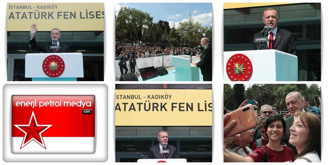 Enerji petrol Medya Ceo -Mehmet Ali Setencioğlu,
